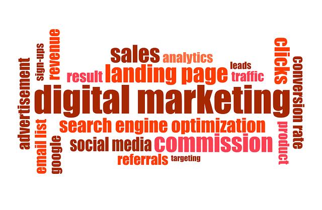 Affiliate marketing hoe het begon Allerlei termen die te maken hebben met internet marketing