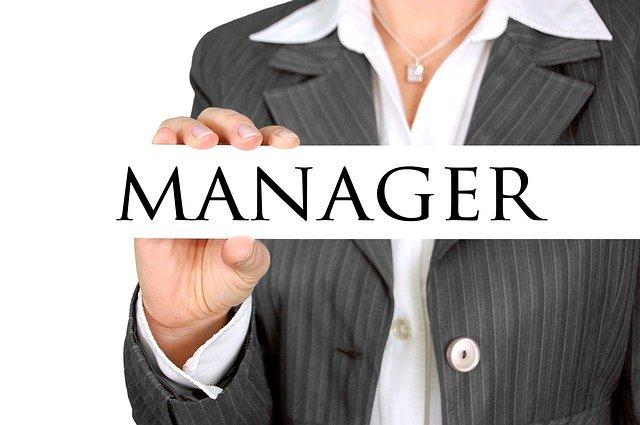 hoog opgeleide mensen willen een hoge management functie