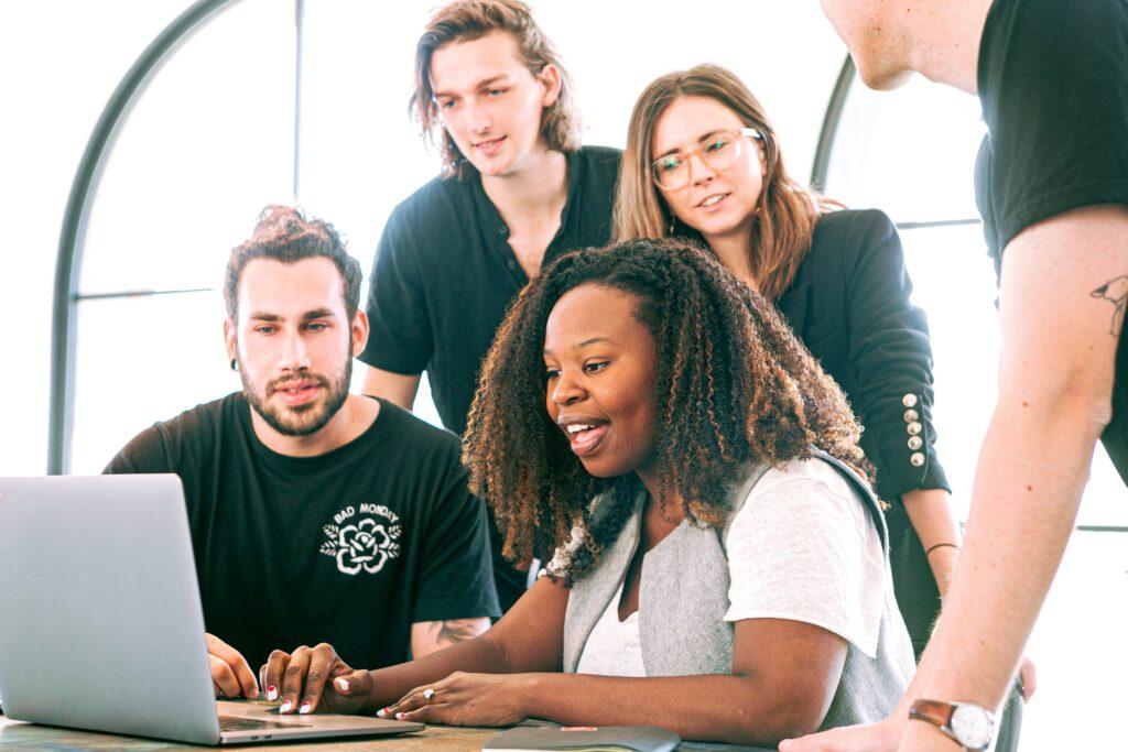 Top 5 redenen om met affiliate marketing te beginnen.