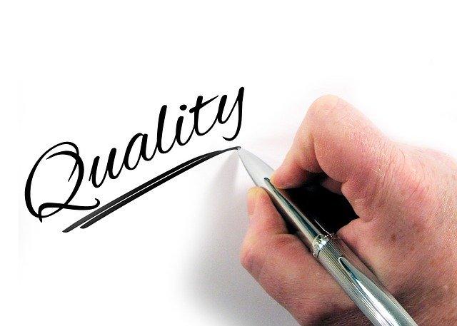 4 absolute must-haves voor een affiliate marketeer, schrijf kwalitatief goede inhoud
